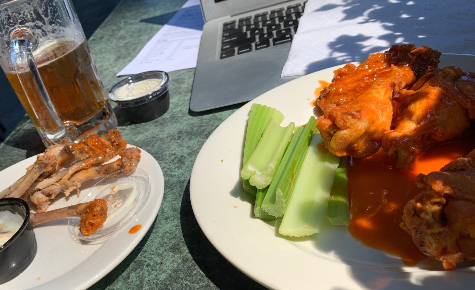 Andrew Cuomo S Anti Science War On Buffalo Wings