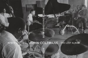John Coltrane and the End of Jazz