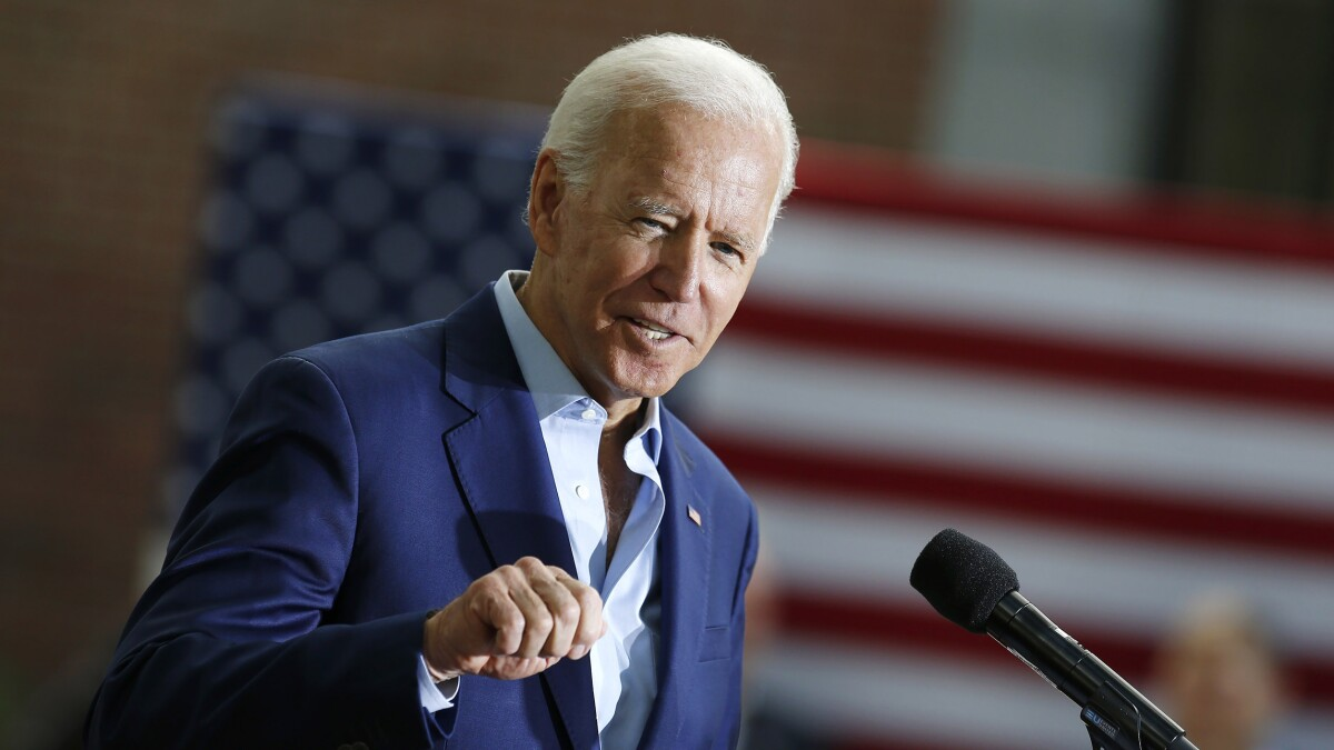 Biden mixes up New Hampshire and Vermont while campaigning in the former