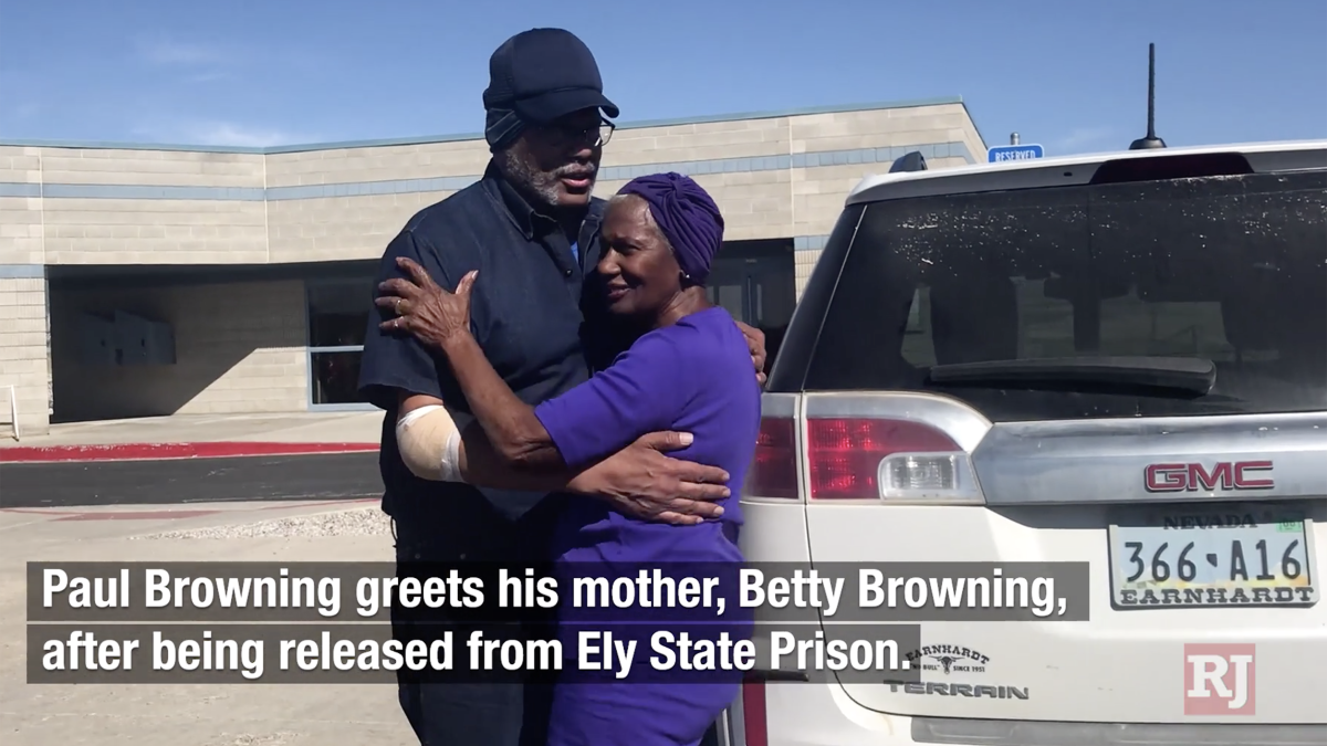 Inmate released after more than 30 years on death row