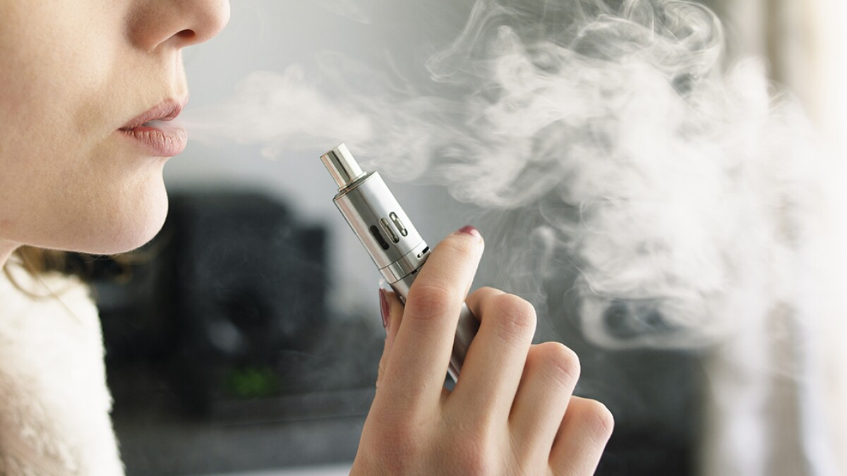 President Trump caves to the nanny state on flavored e-cigarettes