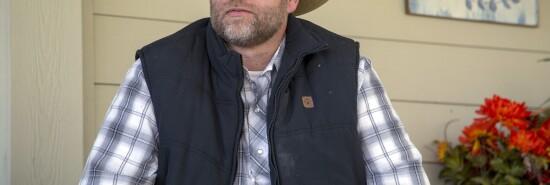 Ammon Bundy Idaho Governor