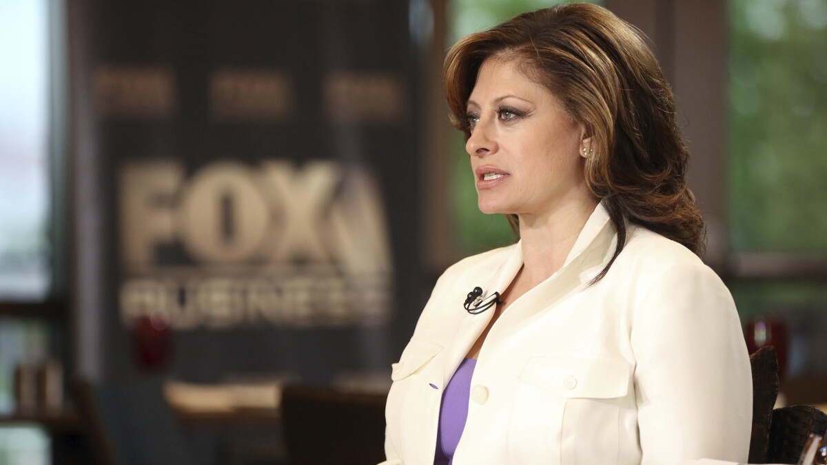 Maria Bartiromo: DOJ inspector general report due out Friday and covers 'more than just FISA abuse'
