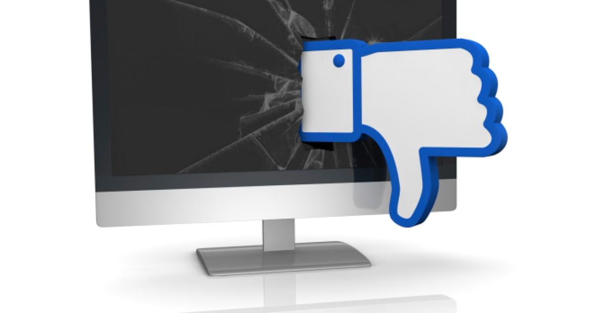 State Department bureau spent $630,000 on Facebook 'likes'
