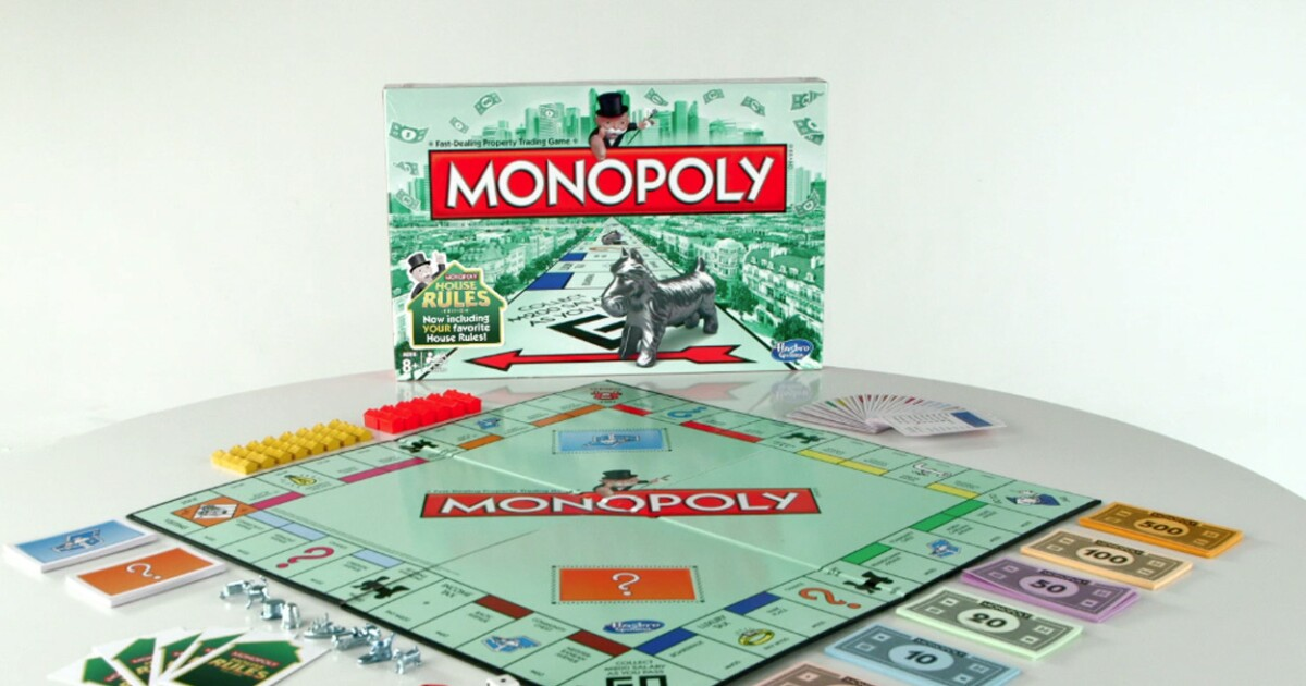 Monopoly for Millennials comes out, and millennials promptly blame baby boomers