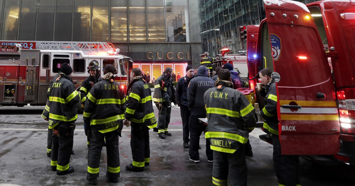 New York could change rule after Navy SEAL rejected by FDNY for being too old