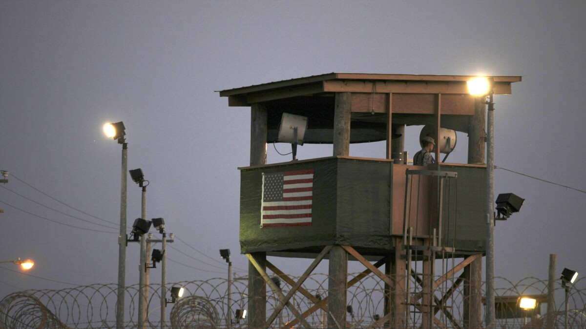 'A dirty word': After tense exchange, Guantanamo judge says he'll rule on whether 9/11 plotters were tortured