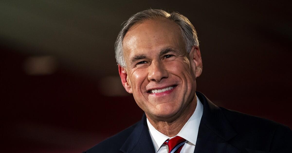 memeorandum: Texas governor prepares executive order setting ...