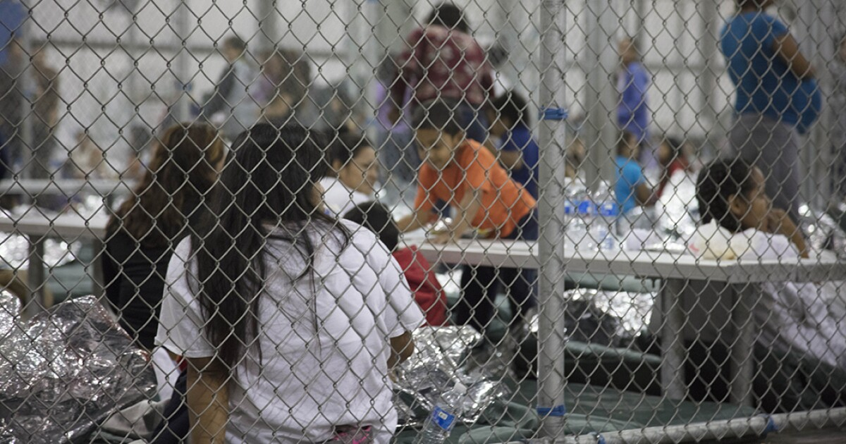 Teen migrant who died in Border Patrol custody had been held seven days despite 72-hour detainment policy
