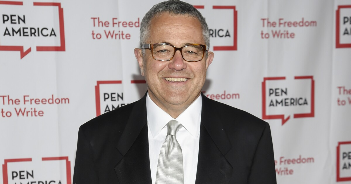 CNN's Jeffrey Toobin says he feels 'snookered' by Michael Avenatti 'because I took him seriously'