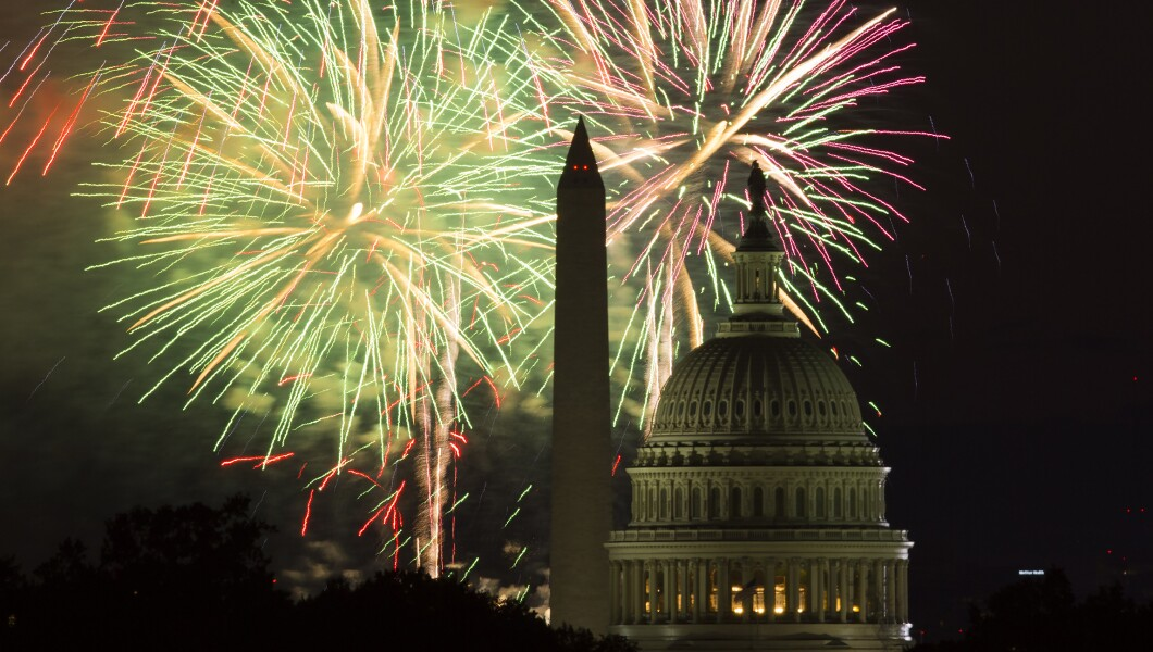 gary bauer four new years resolutions for conservatives