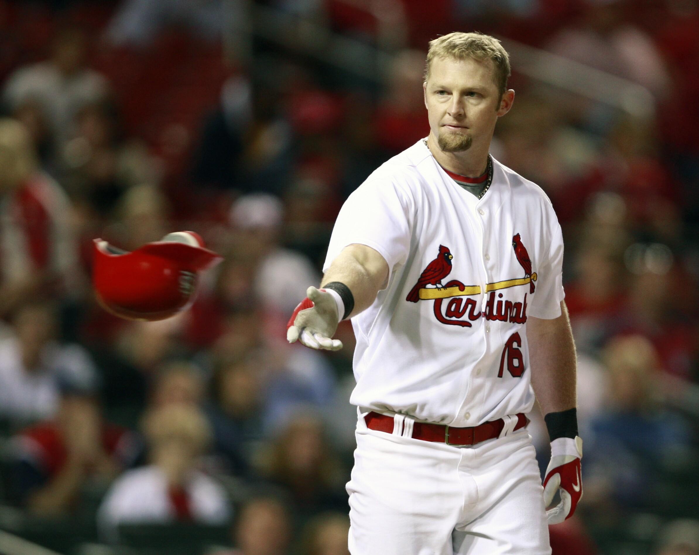 Former baseball star dead from brain cancer at 38