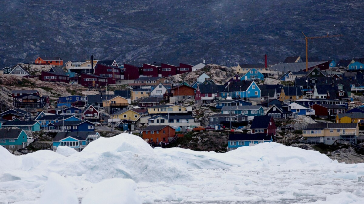 Trump can't buy Greenland, but it is crucial to US national security