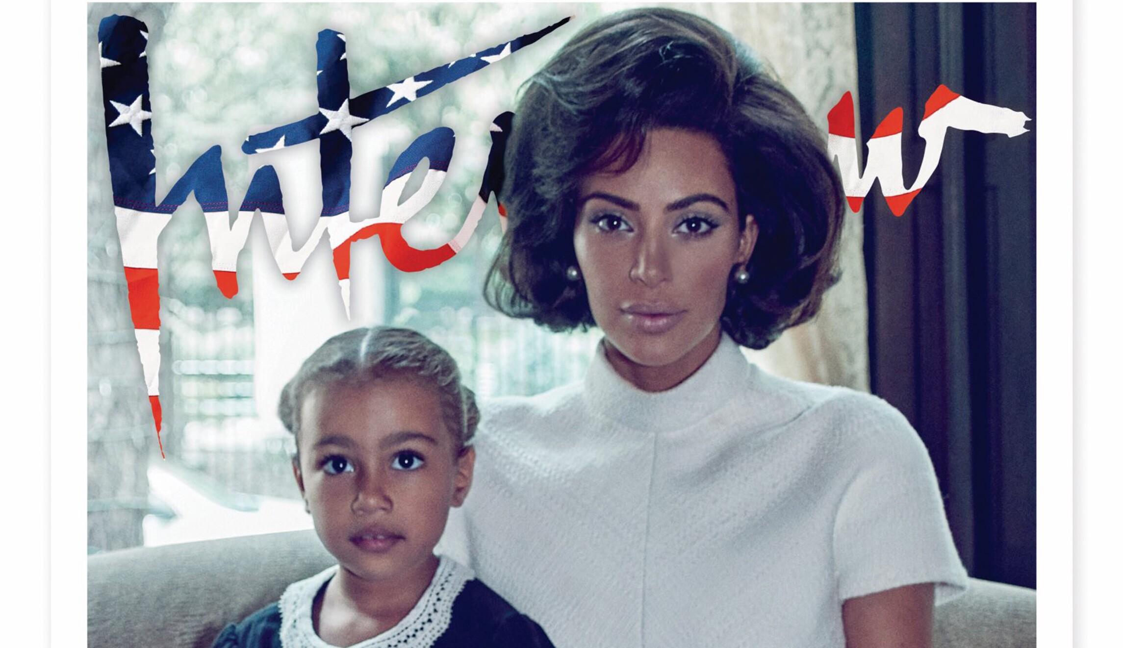 Kim Kardashian channels Jackie Kennedy Onassis in new photo shoot