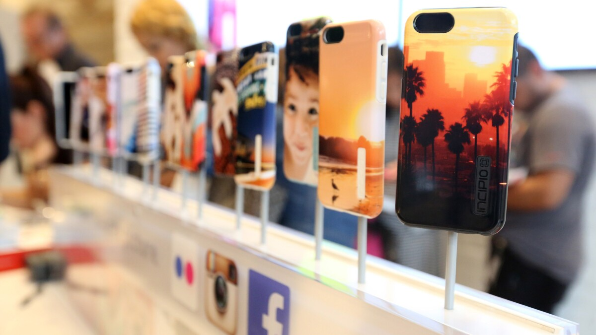 The perils of trading social interaction for social media