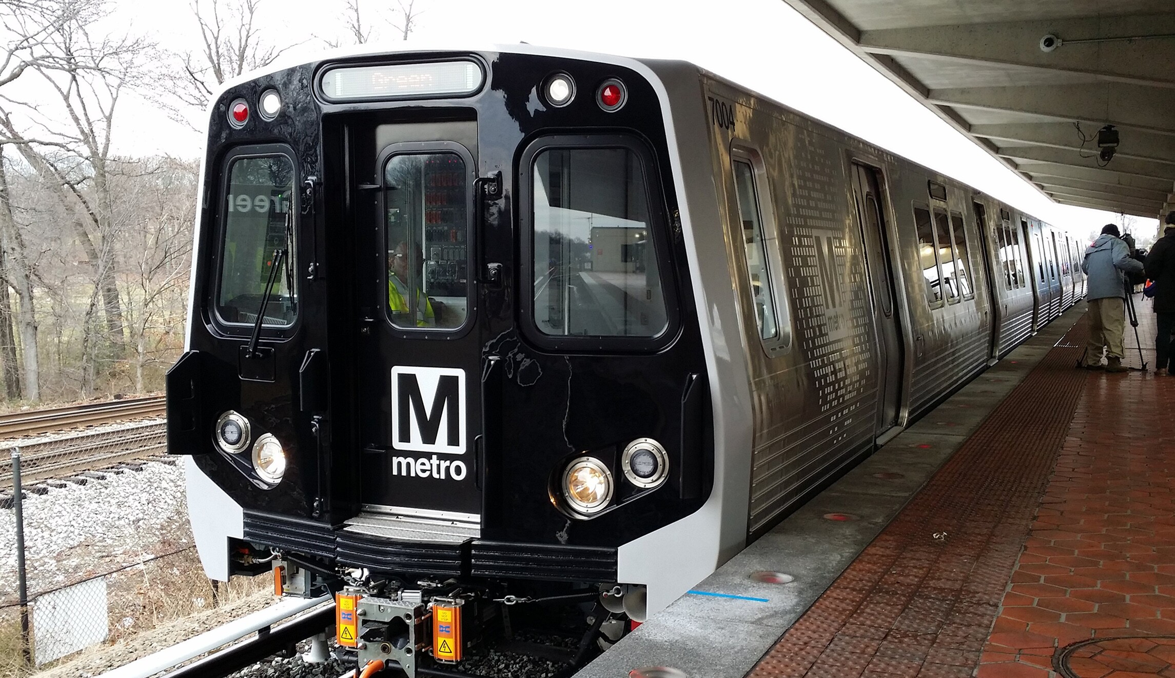 All 548 new Metro cars have flawed wiring, must undergo repairs