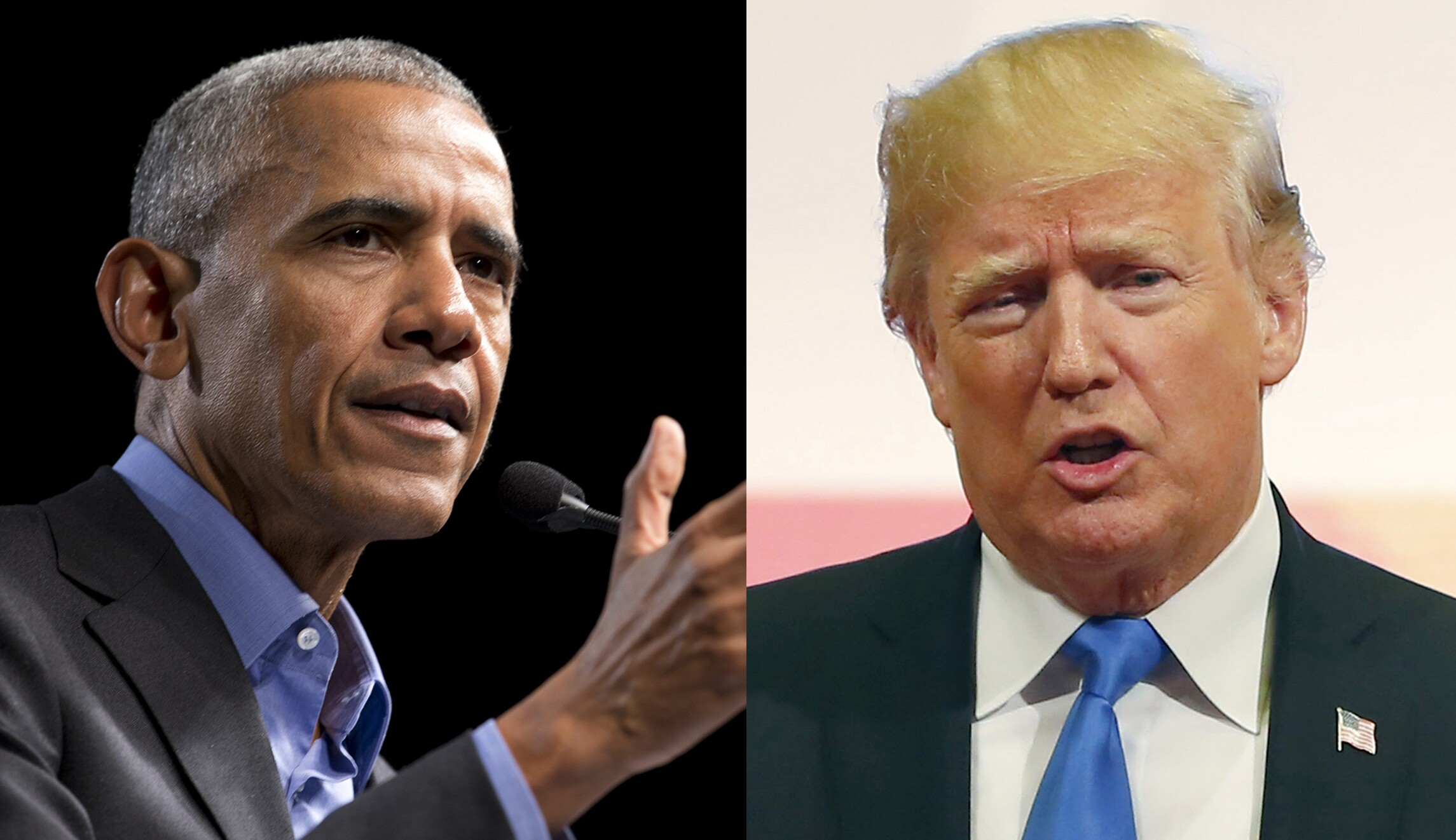 Counting \'Lies\': The New York Times\' comparison of Obama and Trump ...