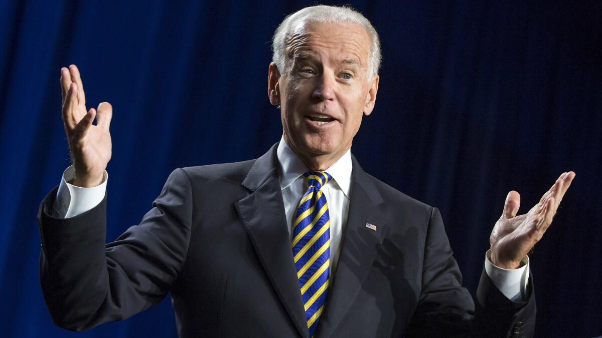 Charlie Crist endorses Biden