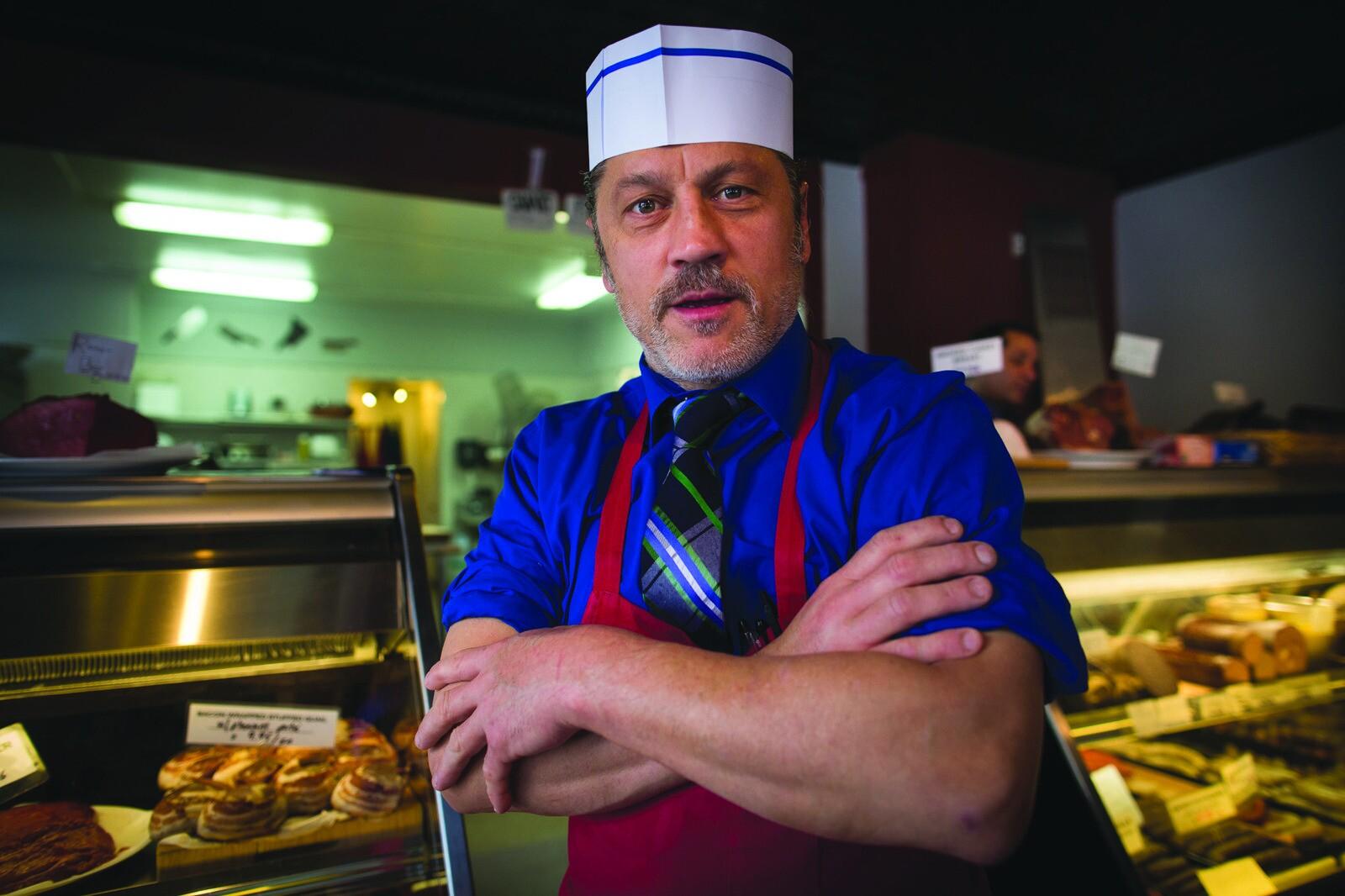 Jamie Stachowski Meat And Greet