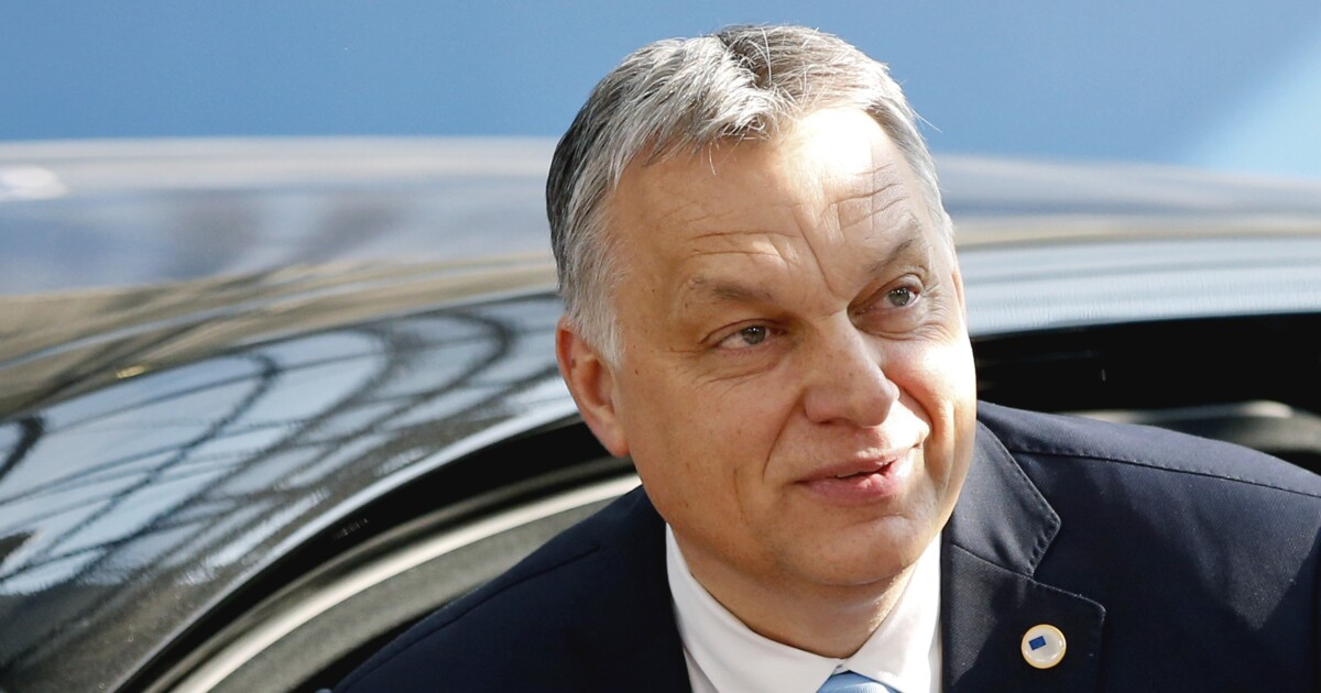 European Court of Justice plays into Orban's hands with refugee ruling