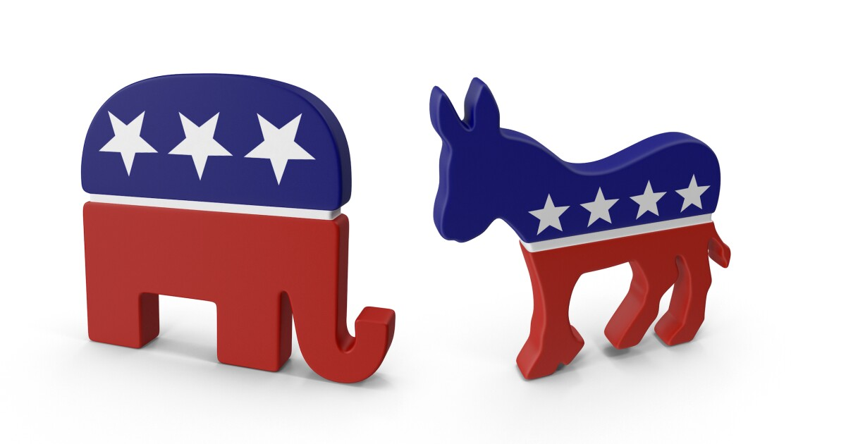 Republicans spied on Democrats` House polling data
