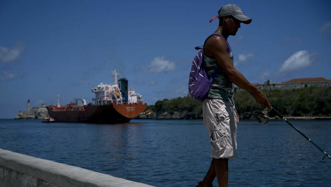 Cuba Shortages 0417