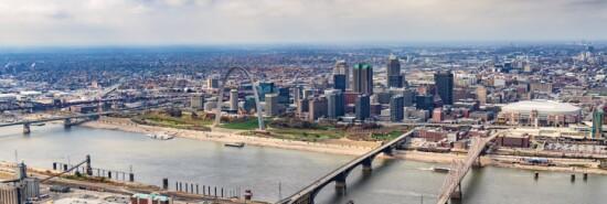 St. Louis Skyline