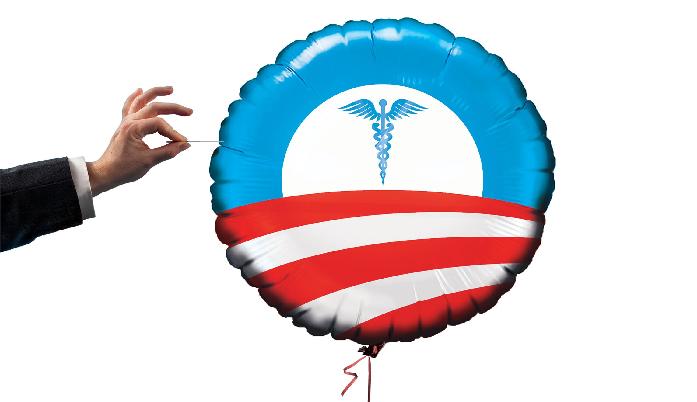 The Obamacare individual mandate is repealed  Here's what's next