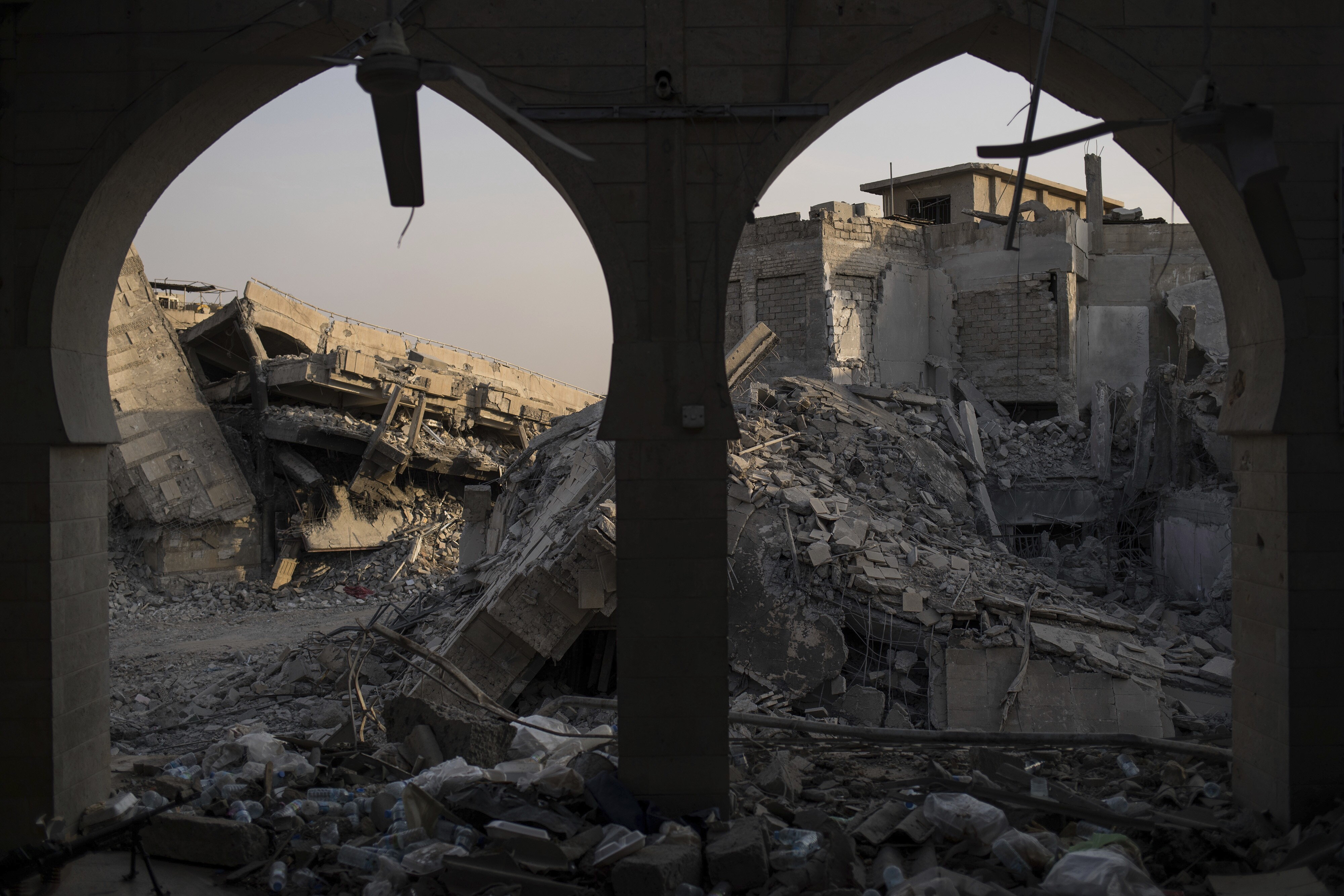 ISIS Had The Ingredients To Make A Dirty Bomb Report