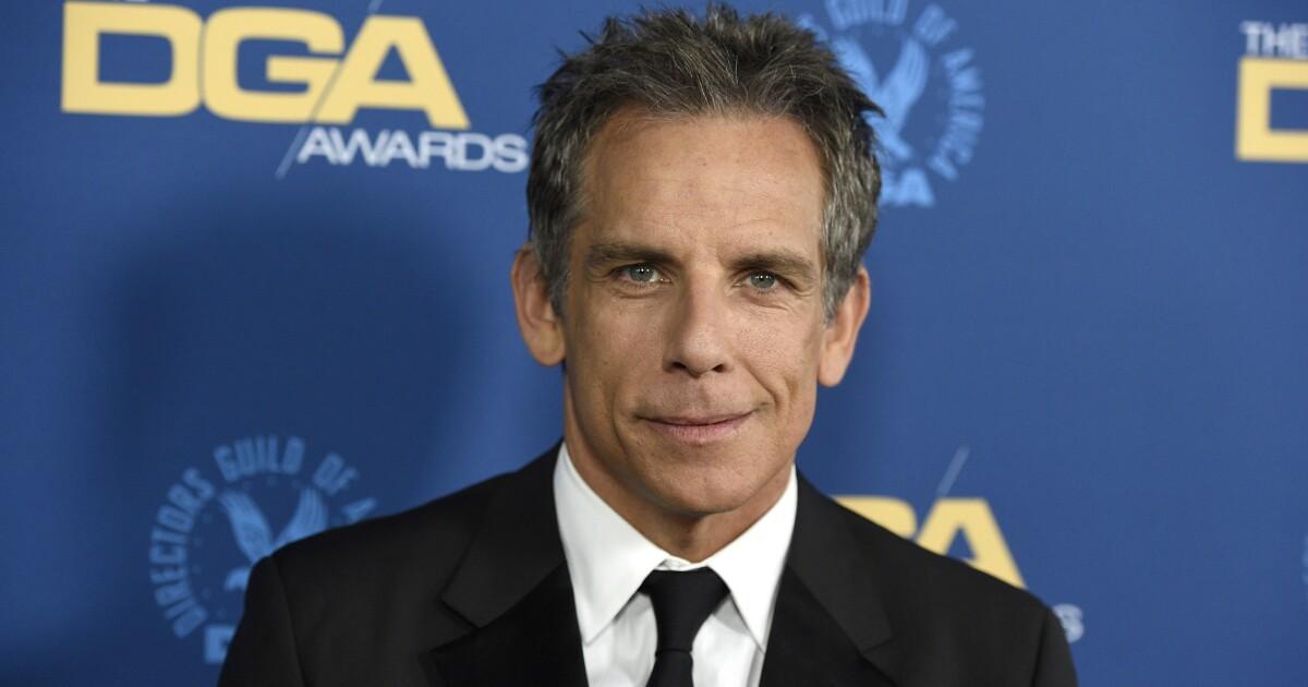 Actor Ben Stiller to testify before Senate panel Wednesday