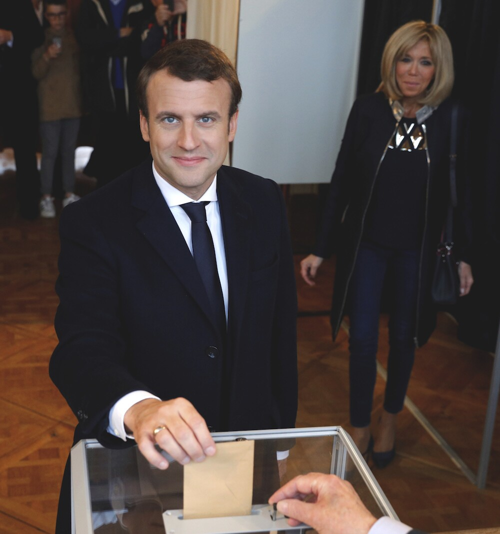 Macron Faces Challenges After Winning The French Election