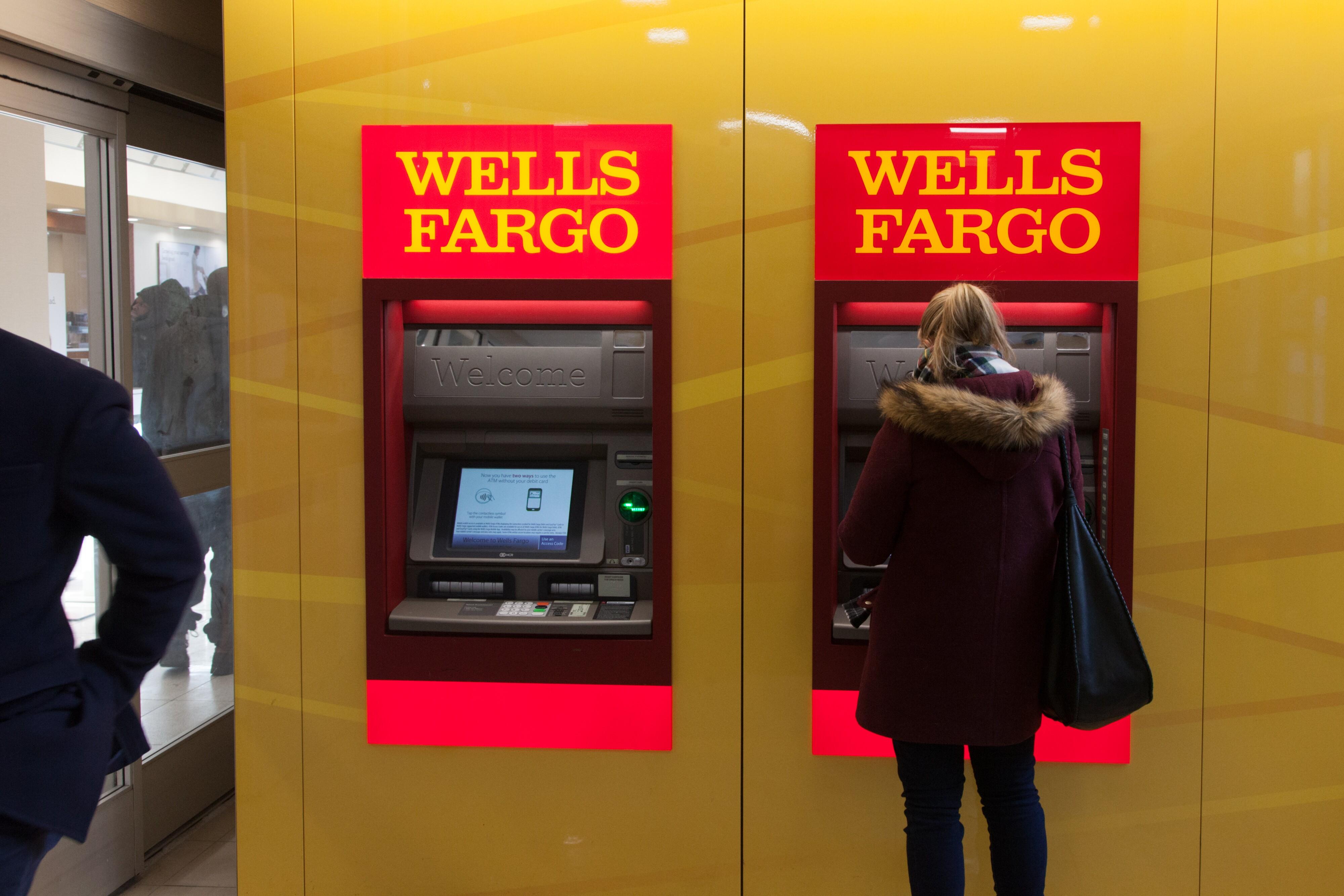 How the Fed's Wells Fargo crackdown makes deregulation easier