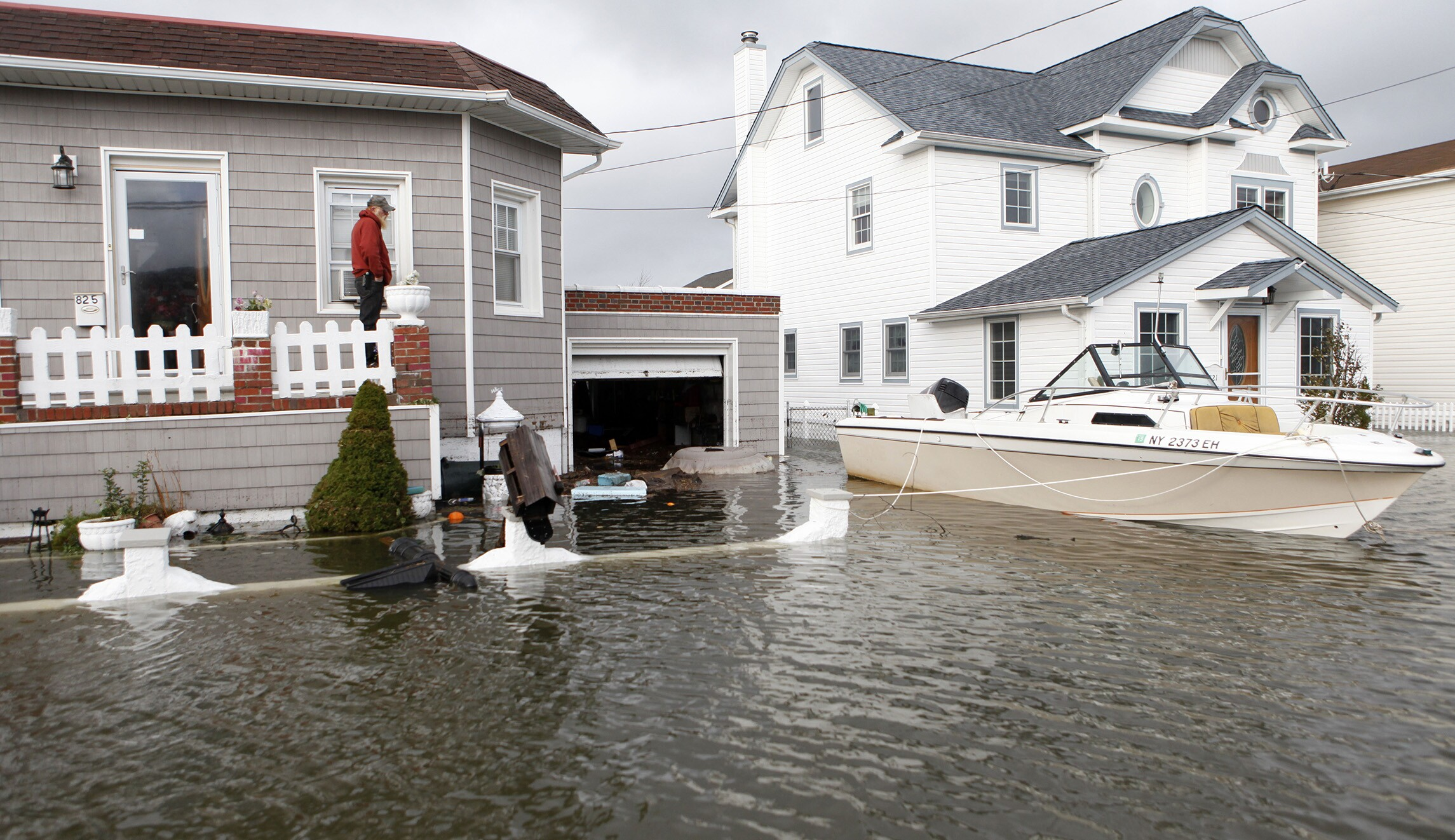 The Senate must stop dallying and reform flood insurance — here's how