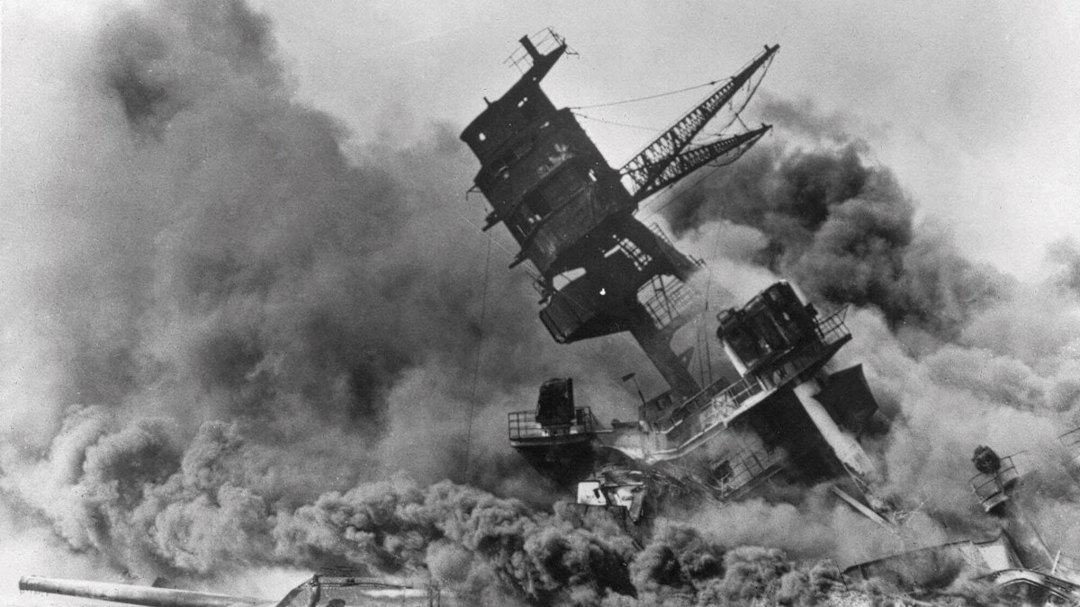 'Just remember': Final veteran to be interred on <i>USS</i> <i>Arizona</i> in Pearl Harbor