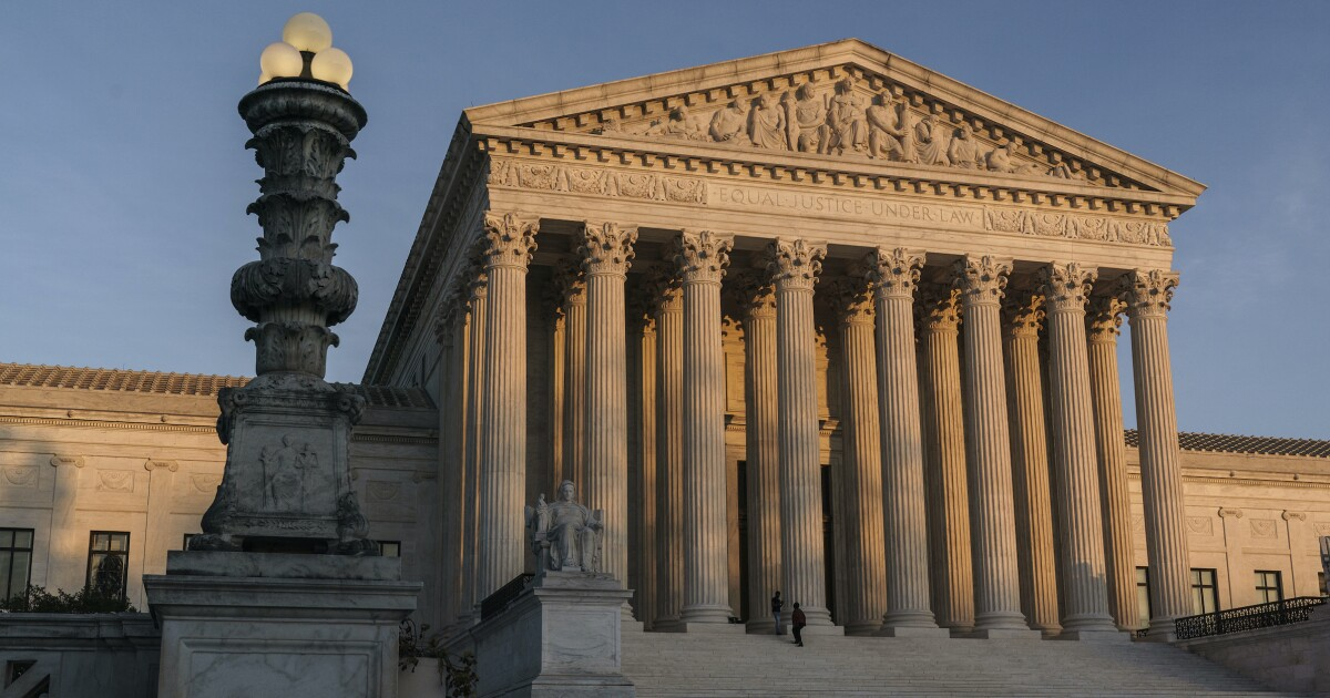 Supreme Court skeptical of allowing temporary immigrants to apply for green cards