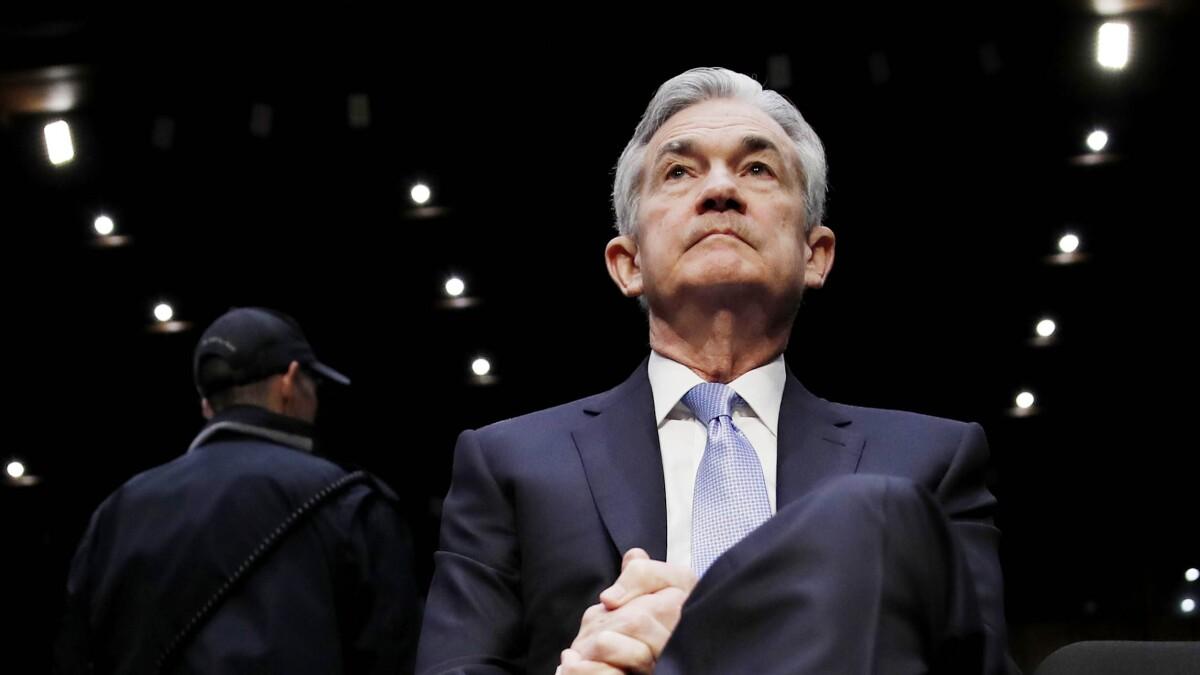 Big-spending Congress puts Federal Reserve in a bind