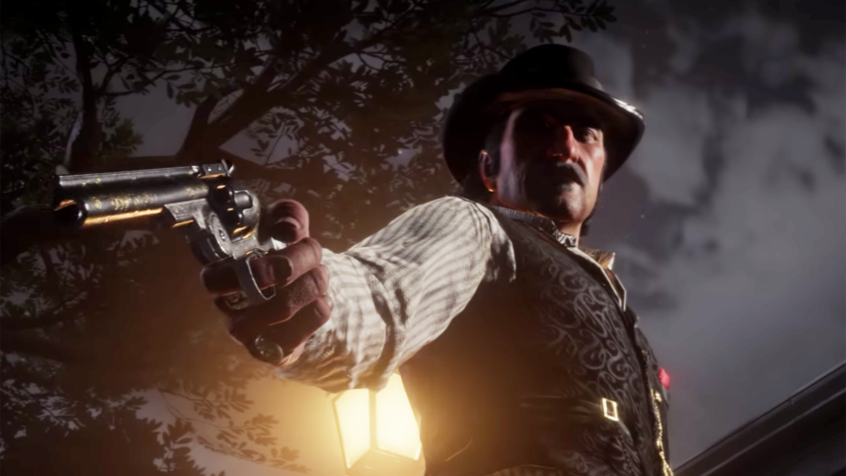 What might we find in the Red Dead Redemption 2 online Mexican territory?