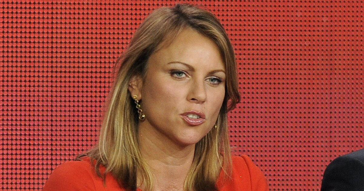 Bless CBS's Lara Logan for calling out liberal media bias