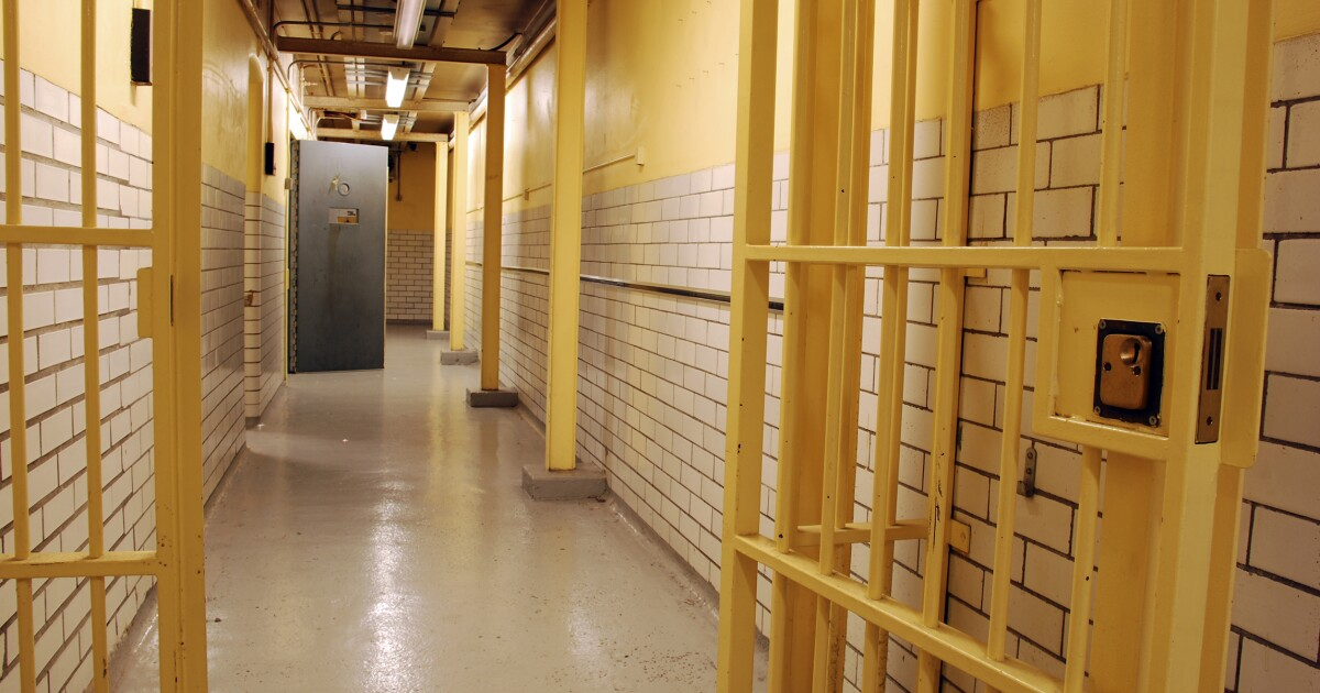 Ken Buck: Terrorists and felons jailed at Supermax should not be allowed to vote