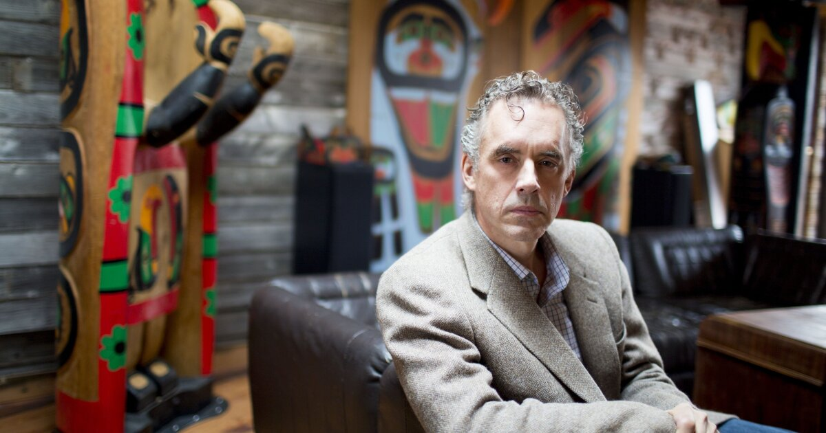 The Forward Publishes a Hit Job Accusing Jordan Peterson of Jew Hatred
