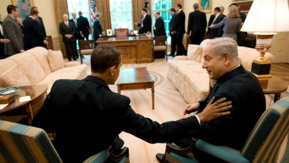Congress Blasts Obama for Preparing Anti-Israel Offensive