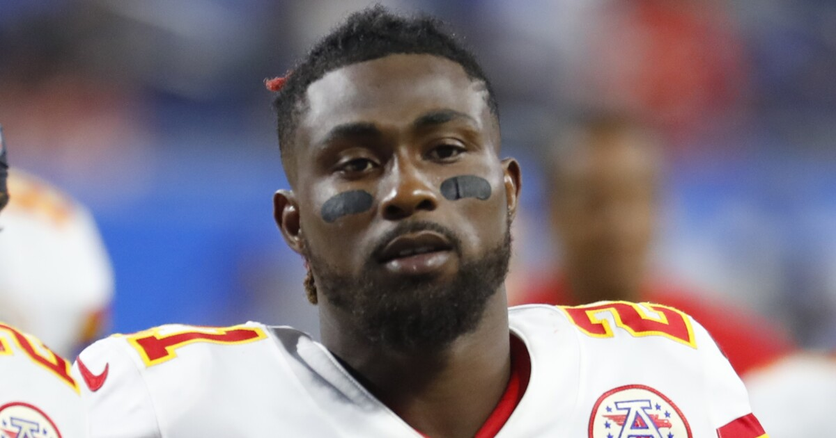 'Why would I not?': Kansas City Chiefs cornerback says he's looking forward to White House