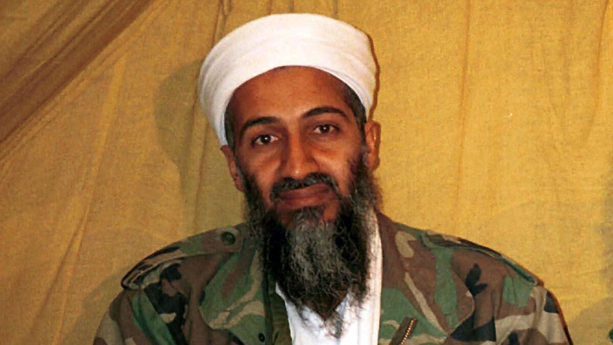 Osama bin Laden's former bodyguard has been collecting welfare payments in Germany