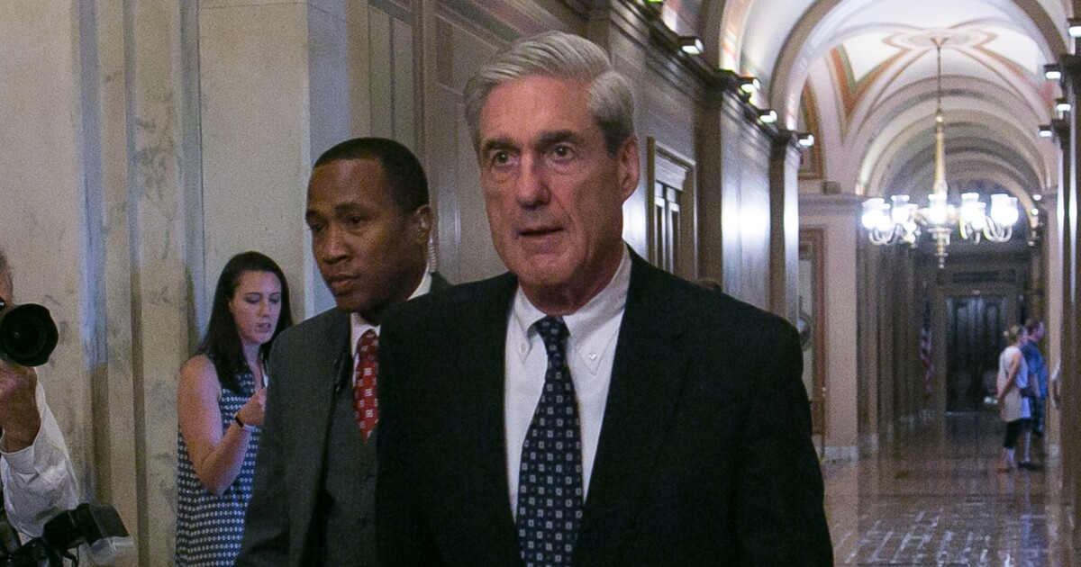 Mueller pushes back on claim CNN was tipped off to Roger Stone arrest