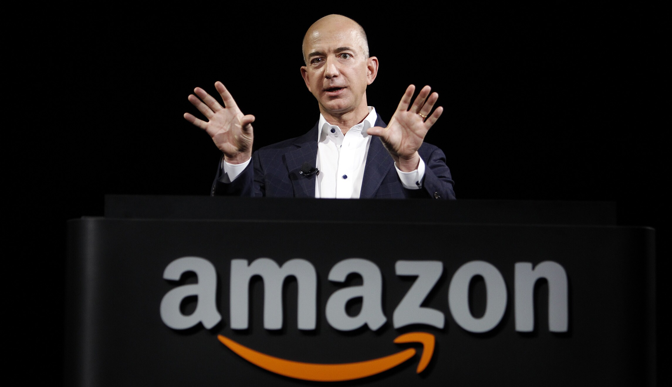 If Mike Pompeo Leaves The Cia Trump Should Replace Him With Amazon