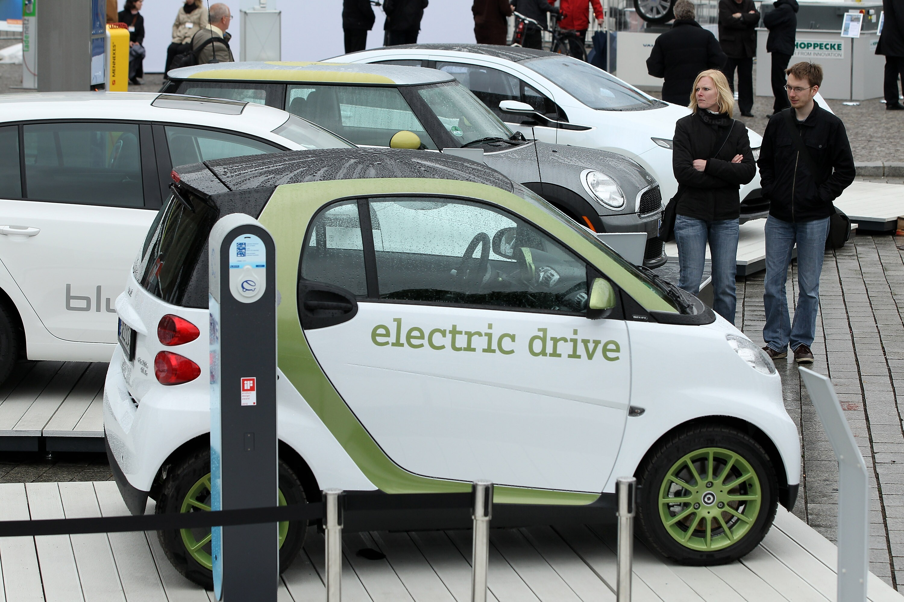new study electric cars may be worse for the environment than gas