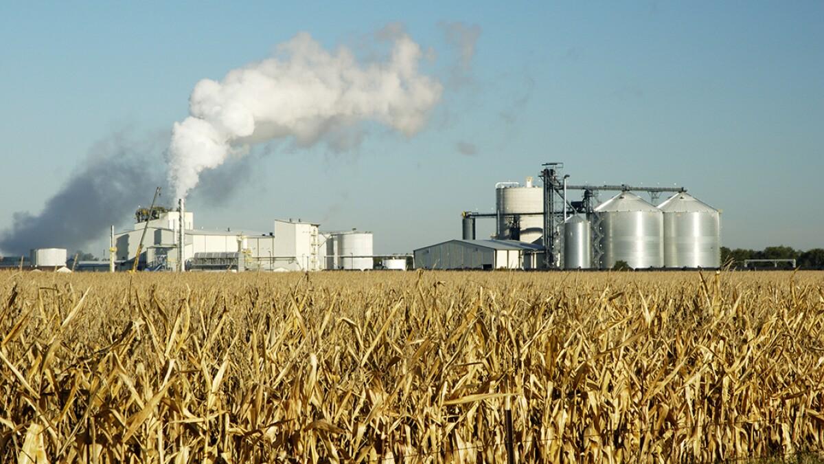 When will enough ethanol be enough?