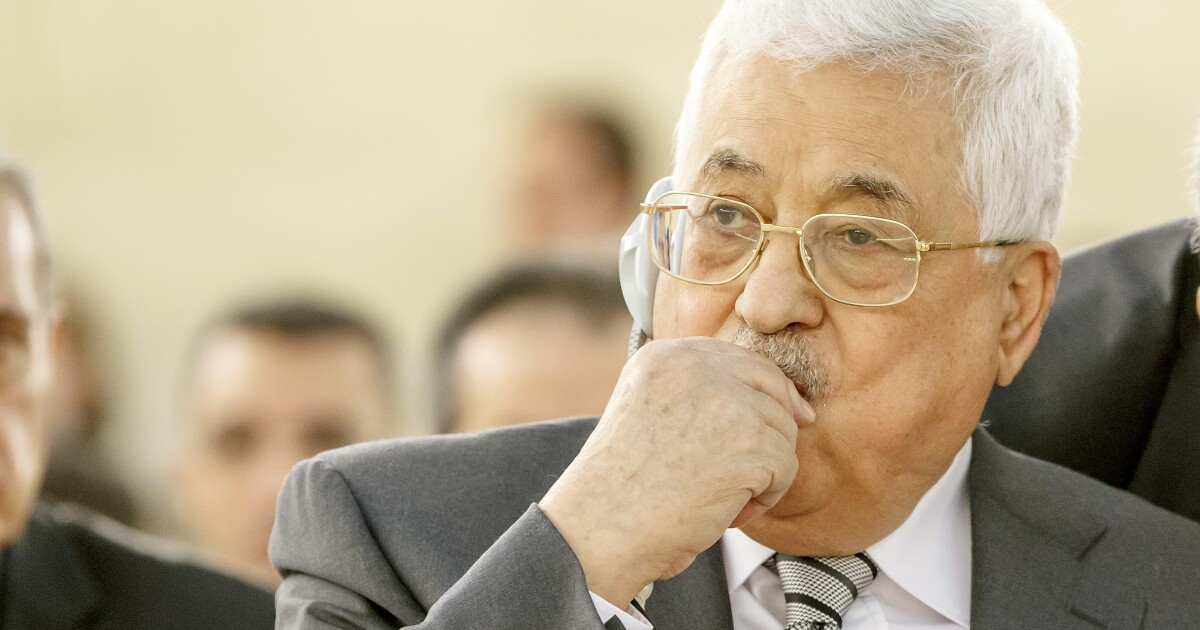 Hamas and Fatah strike a blow against Palestinians