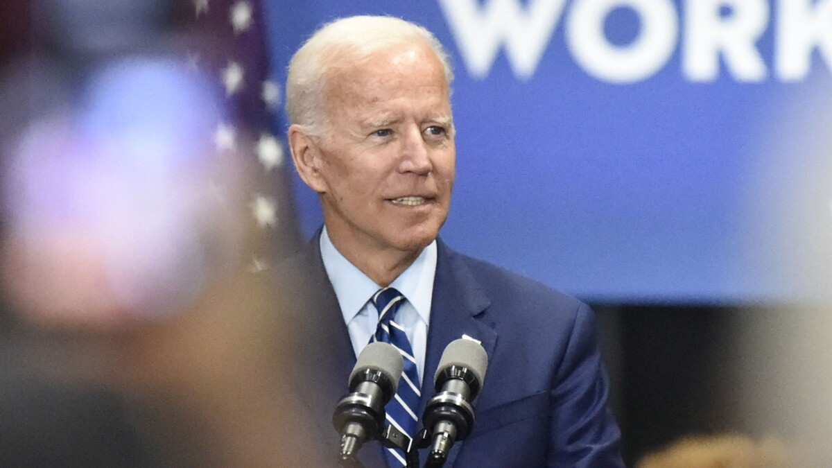 Biden saved as much as $500,000 using tax loophole Obama tried to close