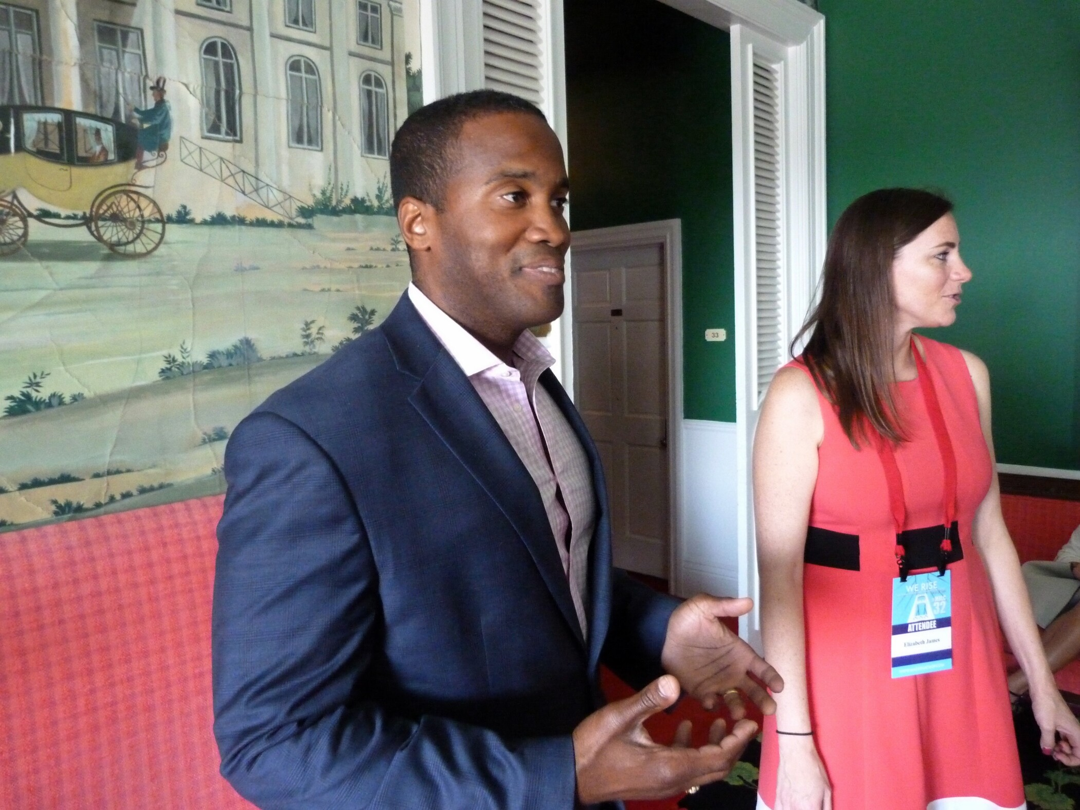 8da9e9707 John James could be the future Republicans have been waiting for
